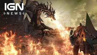 Dark Souls 3 DLC Details Are Leaking Everywhere - IGN News