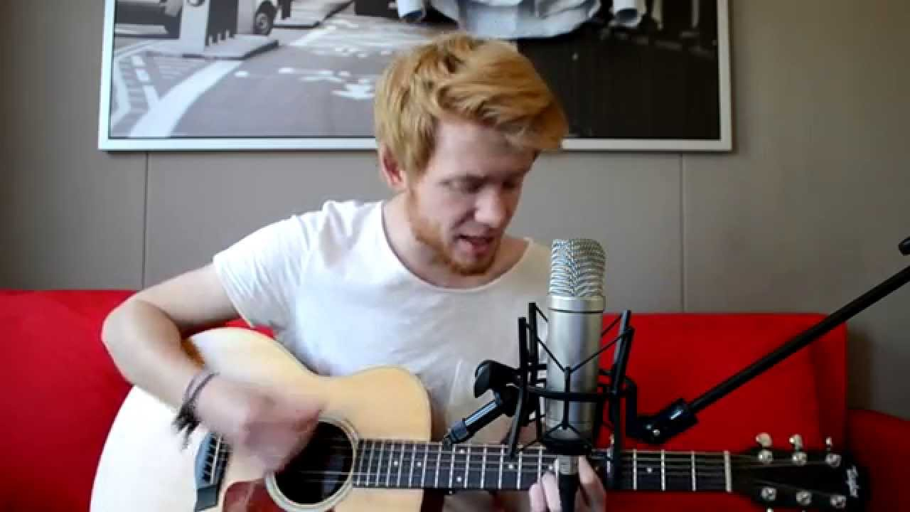 21 By Hunter Hayes Cover By Joe Buck Chords Youtube