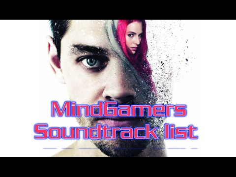 MindGamers (DxM) Soundtrack list