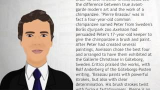 Pierre Brassau - Wiki Videos