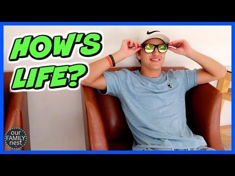 BLAKE'S LIFE UPDATE & SOME REALLY STRANGE EVENTS