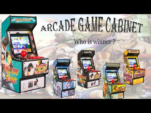 Sega Megadrive Mini Collectible Arcade Machine Unboxing & Review | Sonic on the Go !