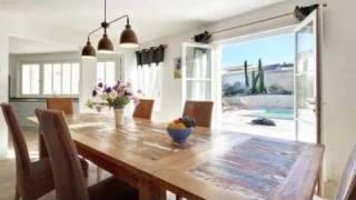 Immobilier de luxe : Vente maisons avec prestations d'exception, villa à St Martin de Ré