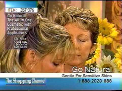 shopping channel beauty