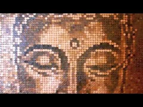 My Penny Mosaic Art Pictures Youtube