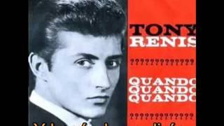 Tony Renis - Quando Quando Quando (Subtitulada)