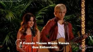 Austin Y Ally-You Can Come To Me Full (Subtitulada a Español)