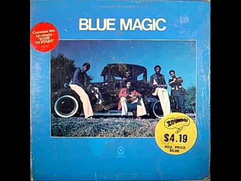 Blue Magic I Just Dont Want To Be Lonely Youtube