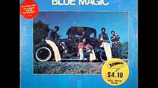 Blue Magic - I Just Don