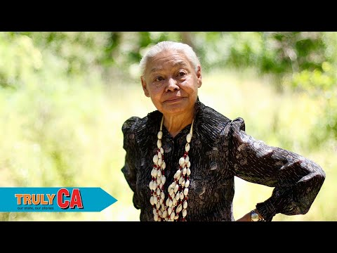 How This Native American Elder Reclaimed Sacred Land In The Bay Area| KQED Truly CA