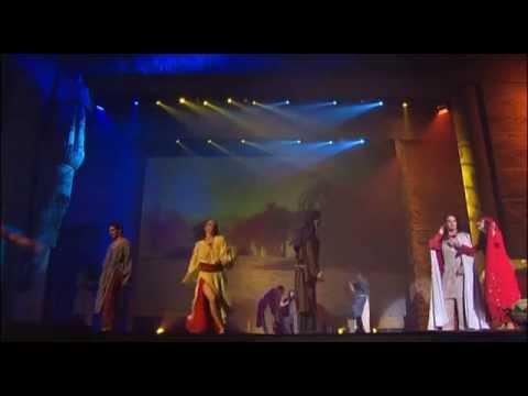 I Dieci Comandamenti   Il Musical 2003