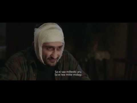 Отрывок из фильма Мандарины