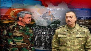 """Президент Алиев заявил """"Наша Военная Мощь поможет нам освободить Карабах"""""""