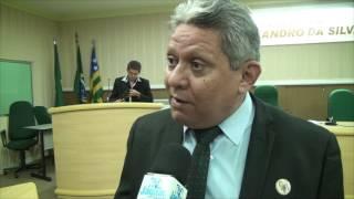 Jorge Brito tenta viabilizar reunião permanente contra a seca em Morada Nova
