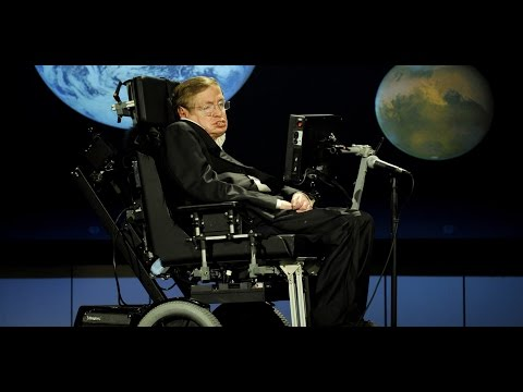 Stephen Hawking birthday | Nobody's Arrived at Stephen Hawking's Time Traveler's Party Yet