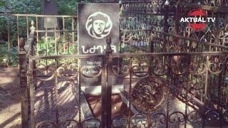Россия не Армения: во Владимире сносят могилу с постаментом армянскому Нжде