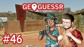 WELL THAT WAS EASY (GeoGuessr #46)