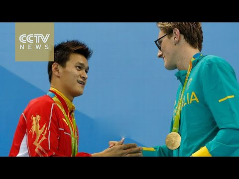 Rio 2016: Controversy between Mack Horton and Sun Yang hits social media