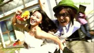 I think I wanna marry you (Kim Hyun Joong & Hwang Bo) MV
