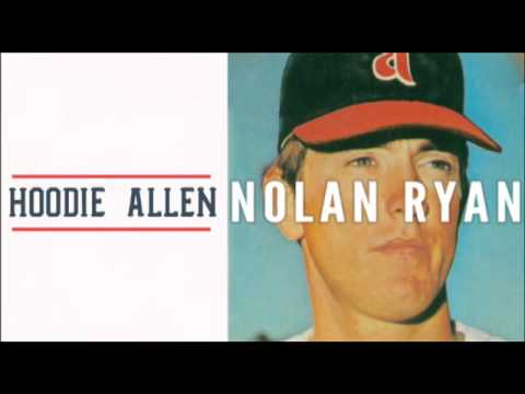 Hoodie Allen - Nolan Ryan (Official Audio)