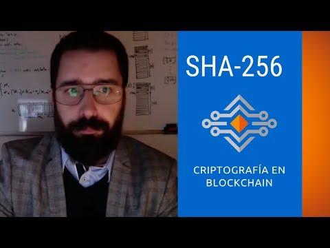 Entrevista A Javier Domínguez | Criptografía & SHA-256