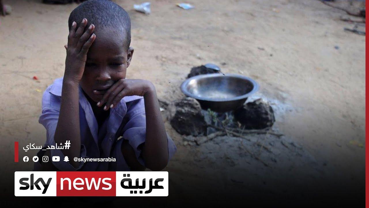 المجاعة تهدد جنوبي مدغشقر  - 09:58-2021 / 5 / 1
