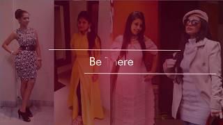 Food Fashion & Trendz Hubli Diwali 2017 Exhibition Invite