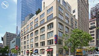 145 6th Avenue New York - Soho Condo Loft Apartment For Sale