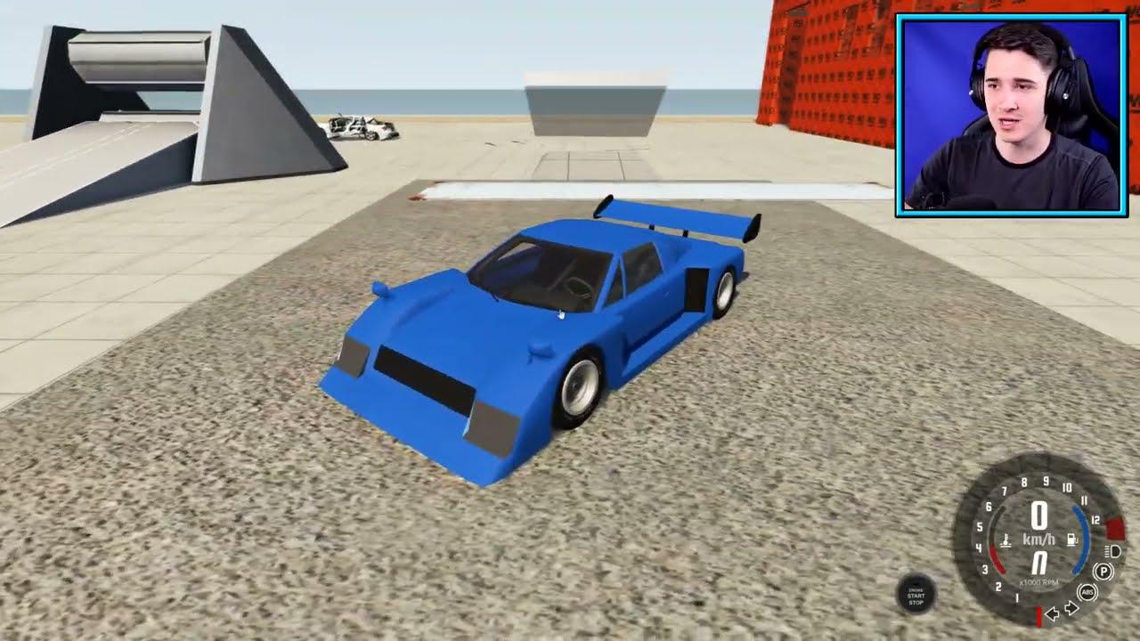 ŠTA ĆE SE DESITI AKO STAVIMO AUTO U DROBILICU! :O