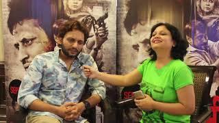Exclusive Interview Of Zeeshan Ayyub For Film Sameer