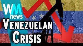 Top 10 Facts About the Venezuelan Crisis