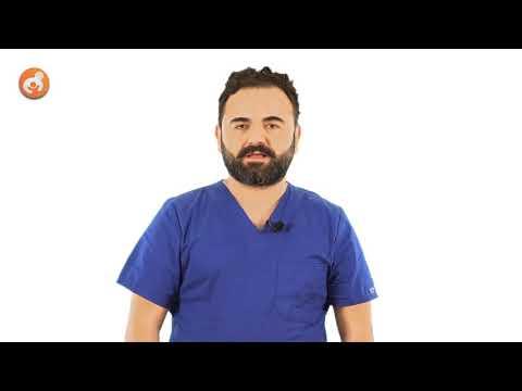Tüplerde Sıvı Birikimi - Op. Dr. Nurettin Türktekin