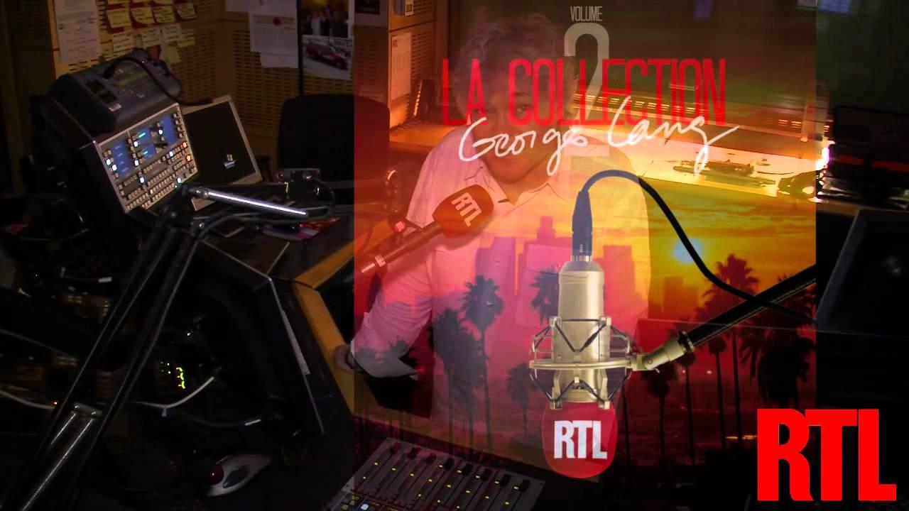 La compilation Georges Lang Volume 2 en vidéo - RTL - RTL