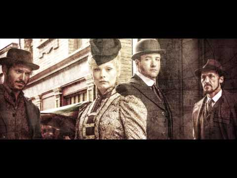 Dominik Scherrer - Telegraph (From Ripper Street OST)