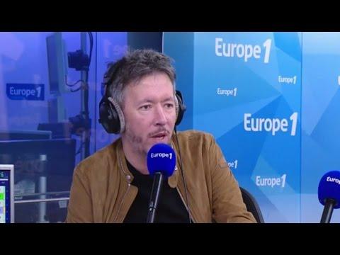 """Jean-Luc Lemoine : """"La télé, c'est un heureux accident de parcours"""""""