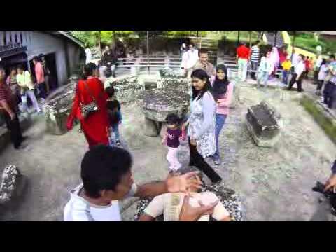 Executed Batak Toba Sumatra , Indonesia