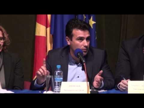 Груевски дојди на лекции без екстерно како се решаваат...