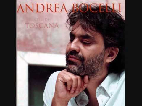 Resta qui-Andrea Bocelli