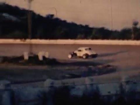Blanket Hill Speedway 1965
