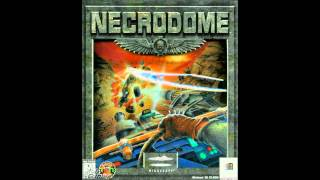 Kevin Schilder Necrodome OST - Track 8