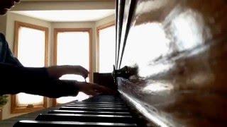 Skillet - Comatose Album Medley - Piano Arrangement