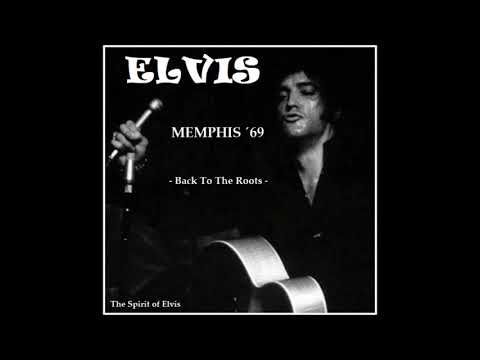 "ELVIS - ""Memphis `69: Back To The Roots"" - (NEW sound) - TSOE 2018"