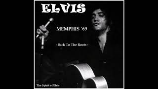 """ELVIS - """"Memphis `69: Back To The Roots"""" - (NEW sound) - TSOE 2018"""