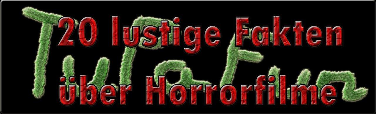 20 lustige fakten ber horrorfilme youtube. Black Bedroom Furniture Sets. Home Design Ideas