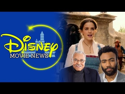Live Action BatB Opener, Lion King Casting and More! - Disney Movie News 61