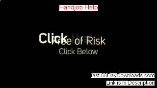 Handjob Help Review 2014 - 2013 REVIEW