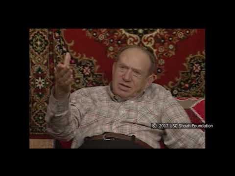 Mass-murder of Chernobyl Jews