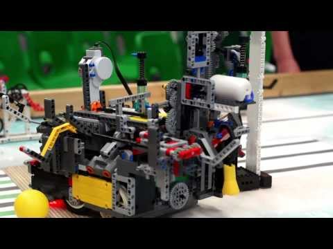 FIRST LEGO League - 'The Beast'