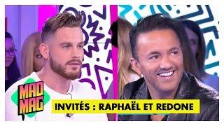 Le Mad Mag du 30/05/2016 - Emission 70 avec RedOne et Raphaël