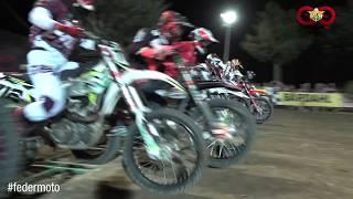 Supercross 2018: Round 1 a Santa Rita